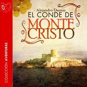 El Conde de Montecristo Audiobook, by Alejandro Dumas