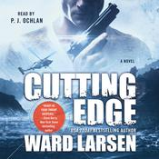 Cutting Edge Audiobook, by Ward Larsen