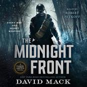 The Midnight Front: A Dark Arts Novel Audiobook, by David Mack
