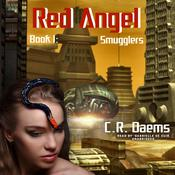 Smugglers Audiobook, by C. R. Daems