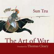 The Art of War Audiobook, by Sun-tzu, Thomas Cleary