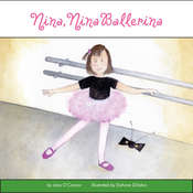 Nina, Nina Ballerina Audiobook, by Jane O'Connor
