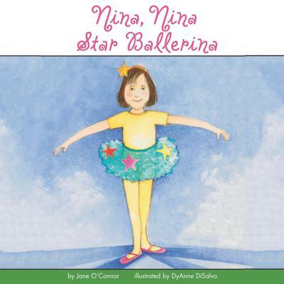 Nina, Nina Star Ballerina Audiobook, by Jane O'Connor