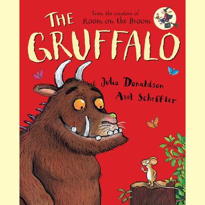 The Gruffalo Audiobook, by Julia Donaldson