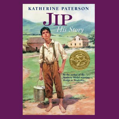 Jip: His Story Audiobook, by Katherine Paterson