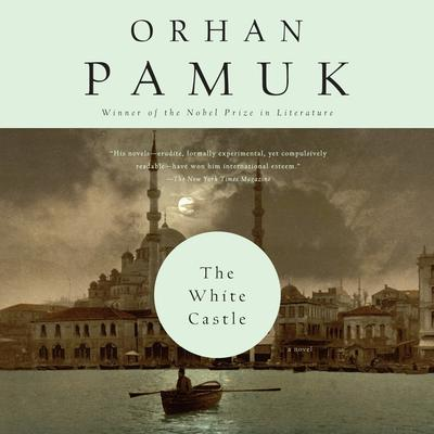The White Castle: A Novel Audiobook, by