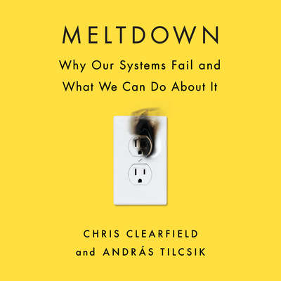 Meltdown: Why Our Systems Fail and What We Can Do About It Audiobook, by András Tilcsik