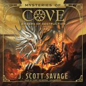 Embers of Destruction Audiobook, by J. Scott Savage