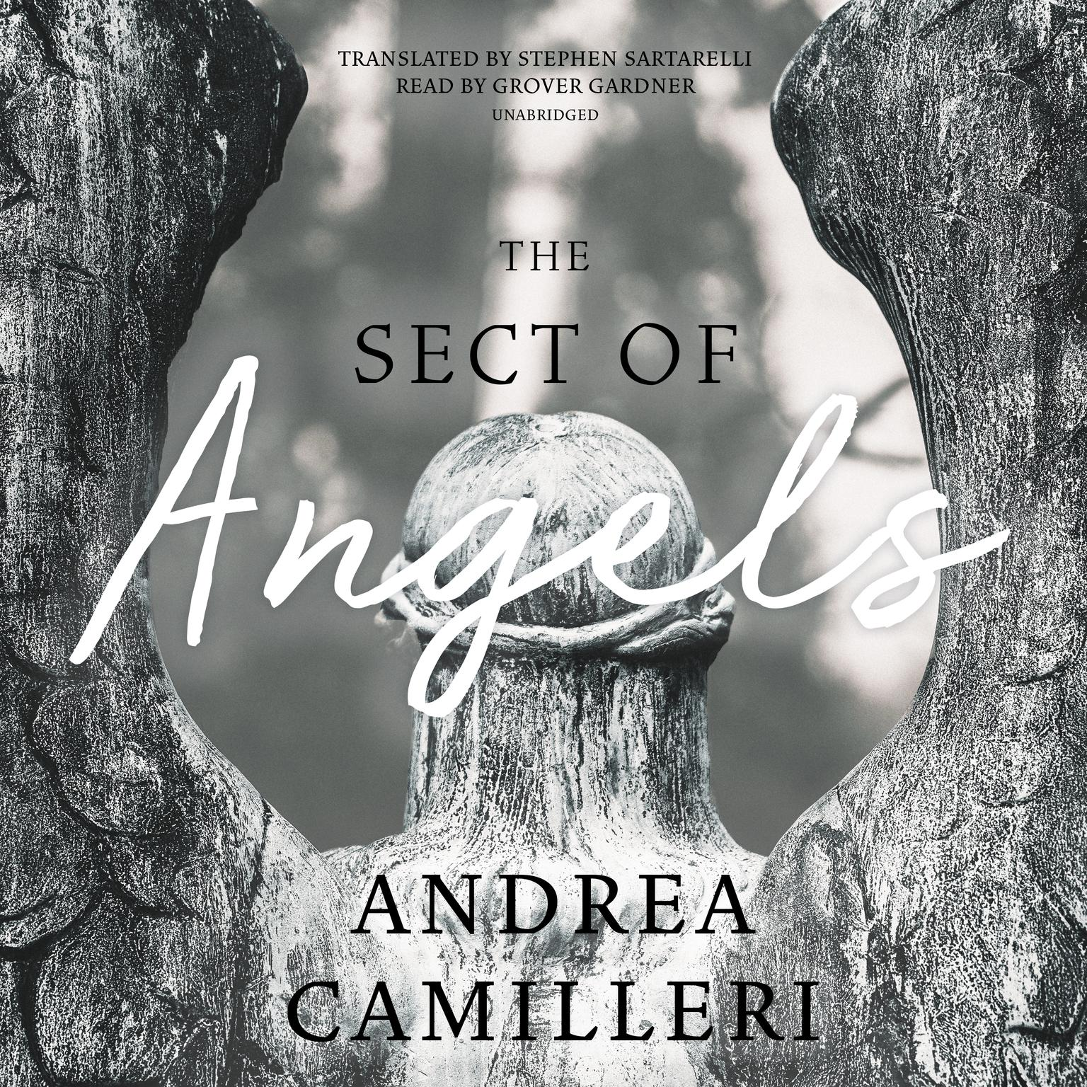 The Sect of Angels Audiobook, by Andrea Camilleri