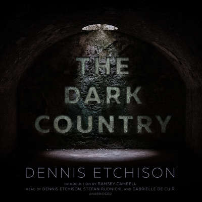 The Dark Country Audiobook, by Dennis Etchison