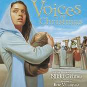 Voices of Christmas Audiobook, by Nikki Grimes