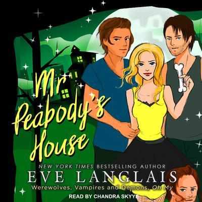 Mr. Peabodys House Audiobook, by Eve Langlais