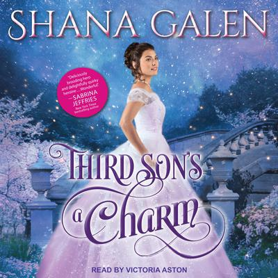 Third Sons A Charm Audiobook, by