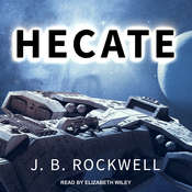 Hecate Audiobook, by J. B. Rockwell