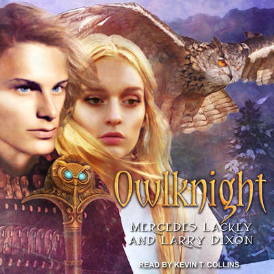 Owlknight Audiobook, by Mercedes Lackey