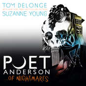 Poet Anderson ...Of Nightmares Audiobook, by Tom DeLonge, Suzanne Young