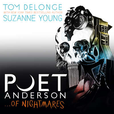 Poet Anderson ...Of Nightmares Audiobook, by Tom DeLonge