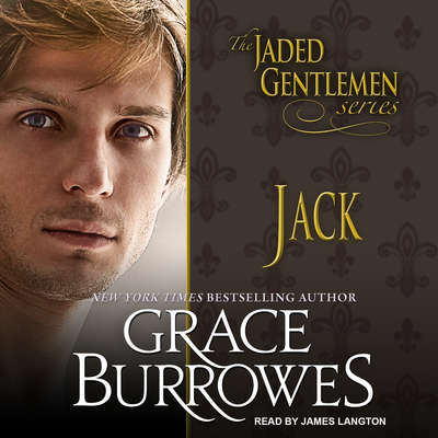 Jack Audiobook, by Grace Burrowes
