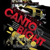 Canto Bight (Star Wars) Audiobook, by Saladin Ahmed