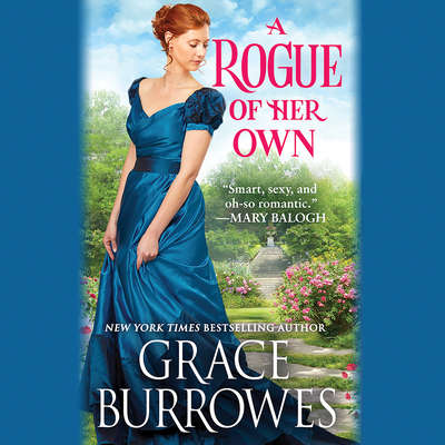 A Rogue of Her Own Audiobook, by Grace Burrowes