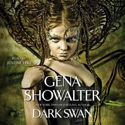 Dark Swan Audiobook, by Gena Showalter