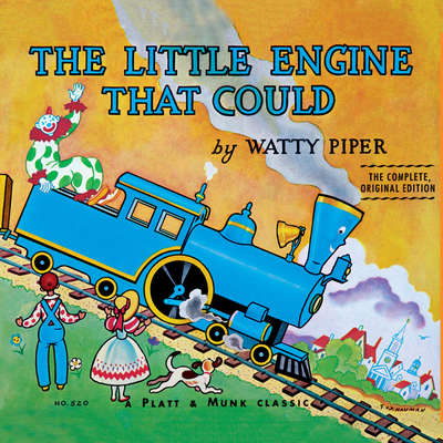 The Little Engine That Could: The Complete, Original Edition Audiobook, by Watty Piper