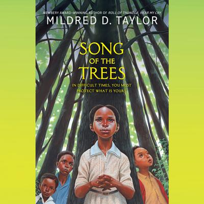 Song of the Trees Audiobook, by