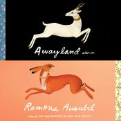 Awayland: Stories Audiobook, by Ramona Ausubel