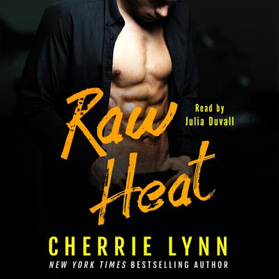 Raw Heat Audiobook, by Cherrie Lynn