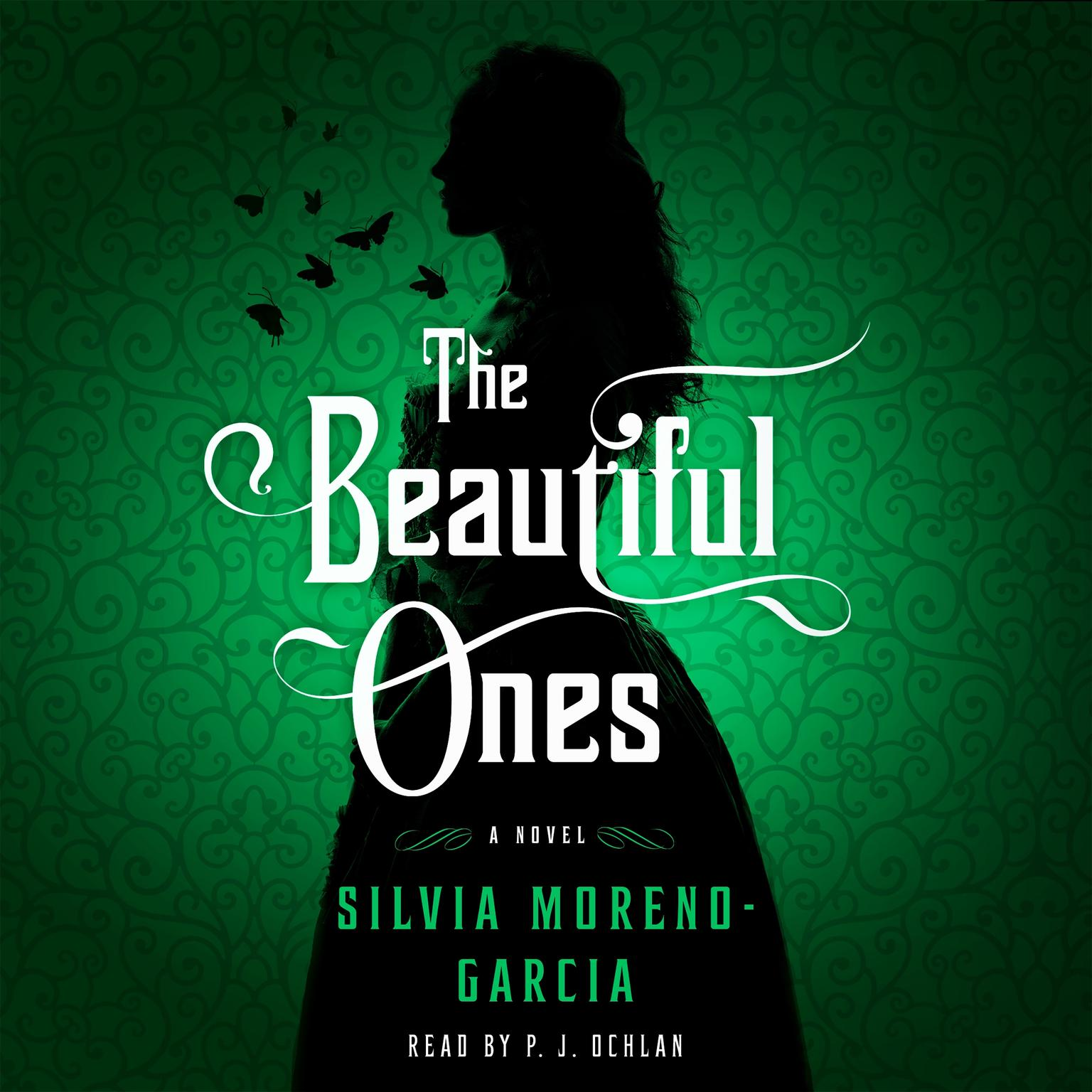 Printable The Beautiful Ones: A Novel Audiobook Cover Art