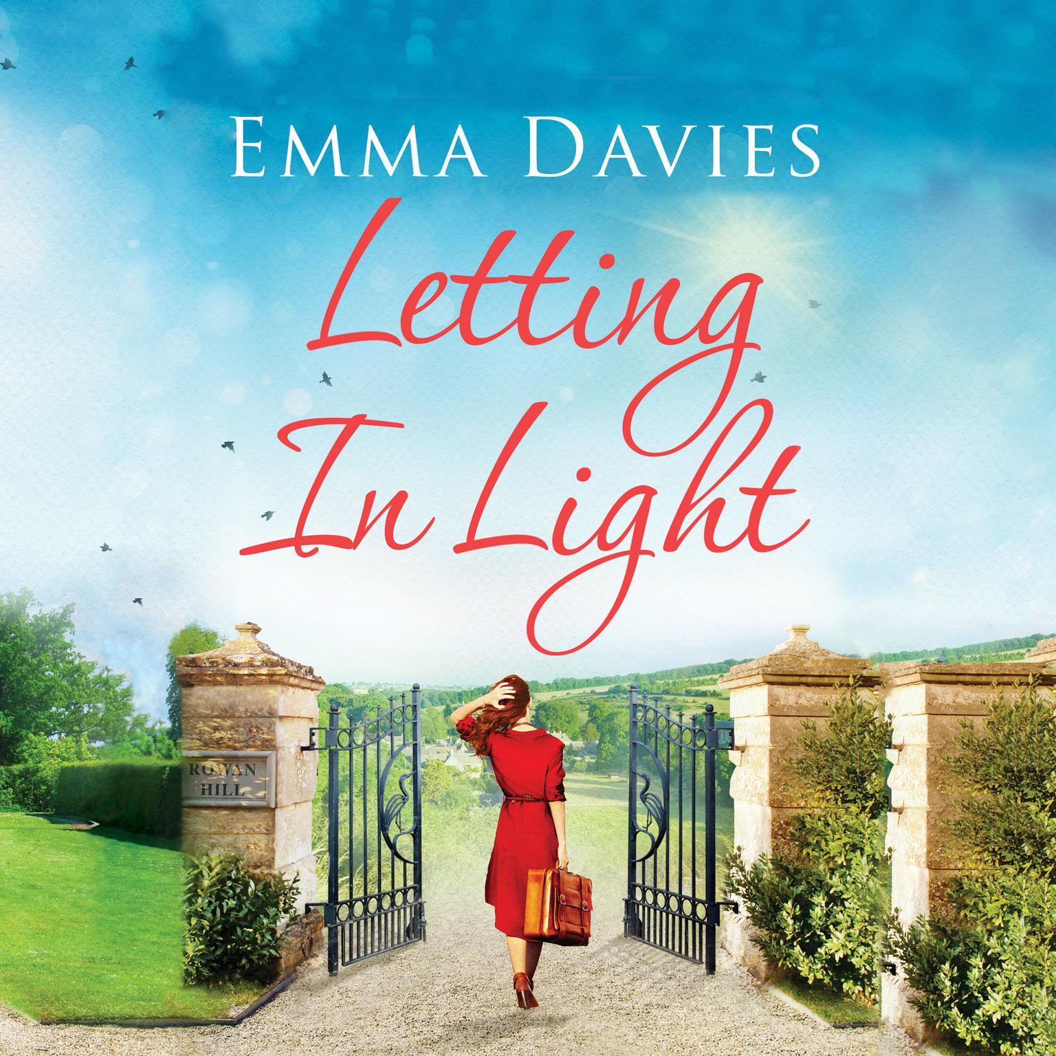 Letting In Light Audiobook, by Emma Davies