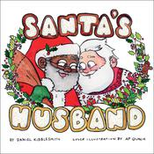Santas Husband Audiobook, by A P. Quach, Daniel Kibblesmith