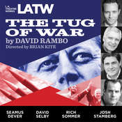 The Tug of War Audiobook, by David Rambo