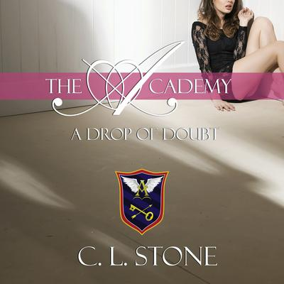 Drop of Doubt Audiobook, by C. L. Stone