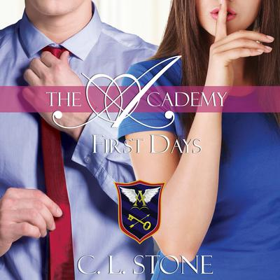 First Days Audiobook, by C. L. Stone