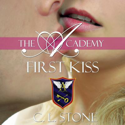 First Kiss Audiobook, by C. L. Stone