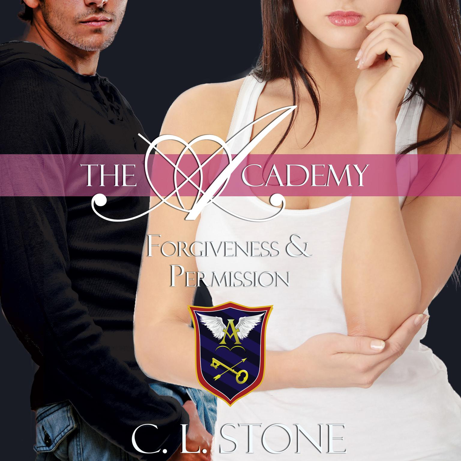 Forgiveness and Permission Audiobook, by C. L. Stone