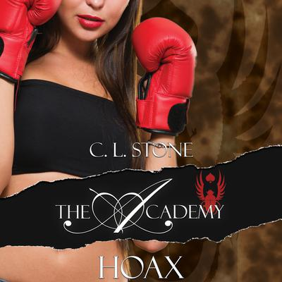 Hoax Audiobook, by C. L. Stone