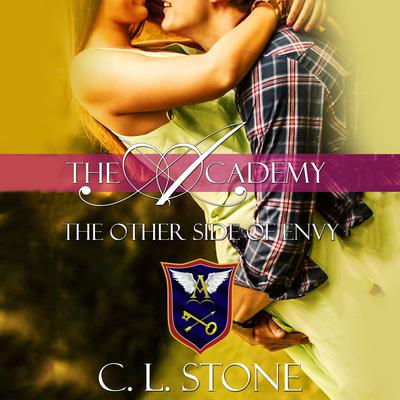 The Other Side of Envy Audiobook, by C. L. Stone