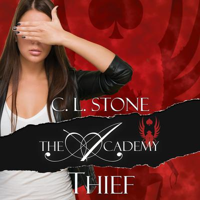 Thief Audiobook, by C. L. Stone