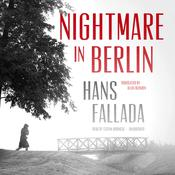 Nightmare in Berlin Audiobook, by Hans Fallada