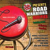 Yuk Yuks Presents Road Warriors And Rarities Audiobook, by Mark Breslin