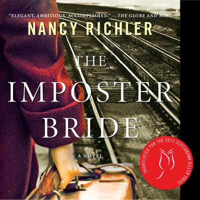 The Imposter Bride Audiobook, by Nancy Richler