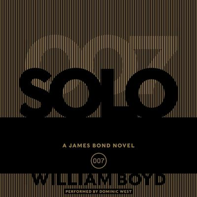 Solo Audiobook, by William Boyd
