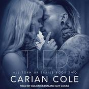Tied Audiobook, by Carian Cole