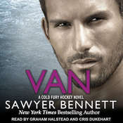 Van Audiobook, by Sawyer Bennett