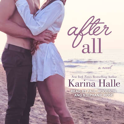 After All Audiobook, by Karina Halle