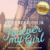 Forever My Girl Audiobook, by Heidi McLaughlin