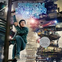 Ready Player One: A Novel Audiobook, by Ernest Cline