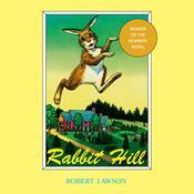 Rabbit Hill Audiobook, by Robert Lawson